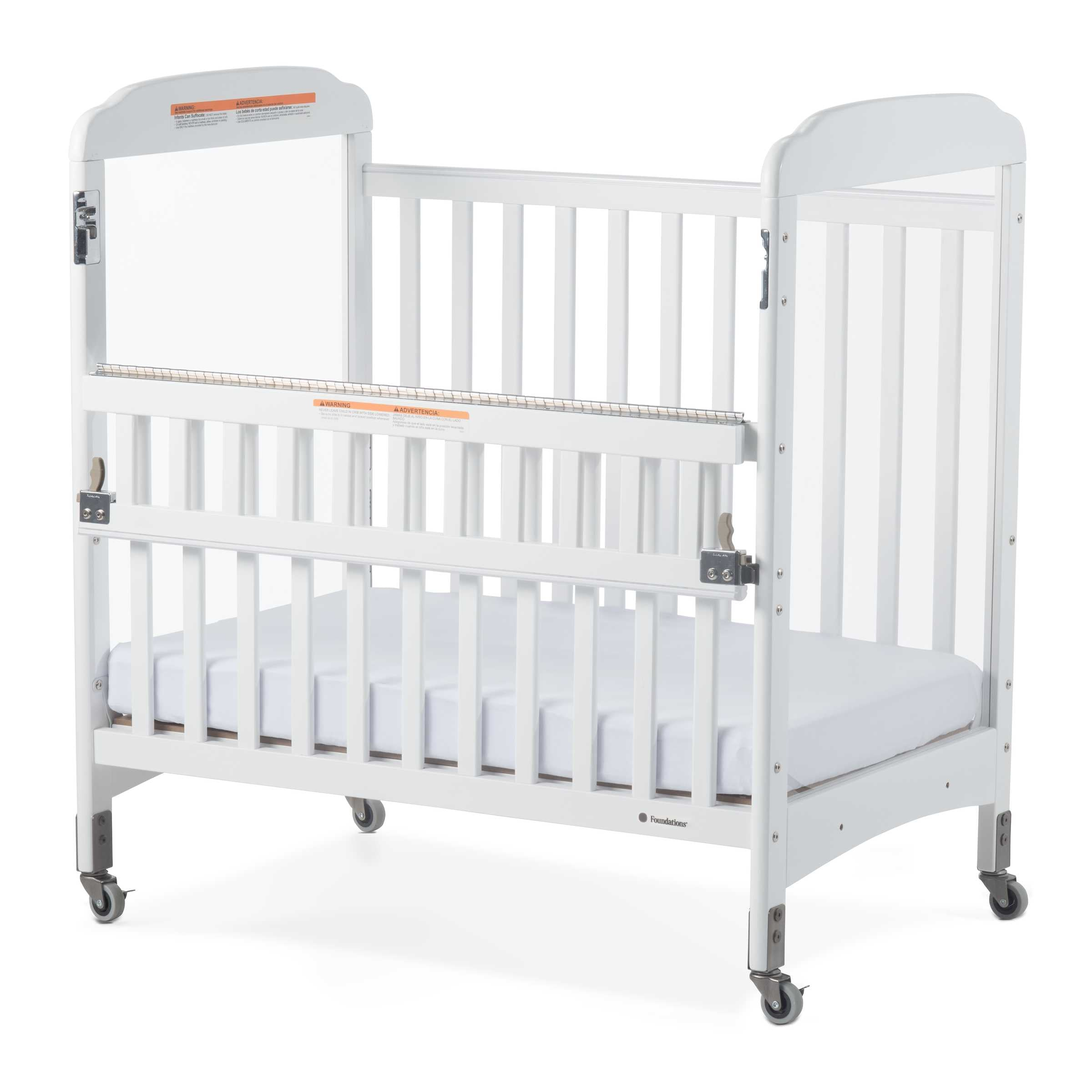 fixed factory natural detail compact gen through serenity side toddler see infant clearview cribs collections next crib fixedside select