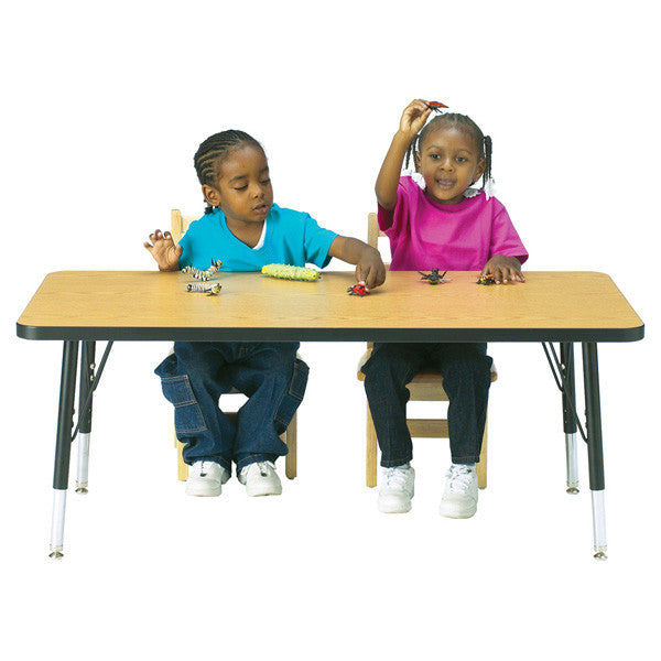Seating, Activity Tables