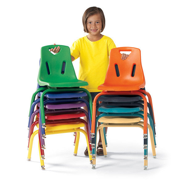 Seating, Stack Chairs