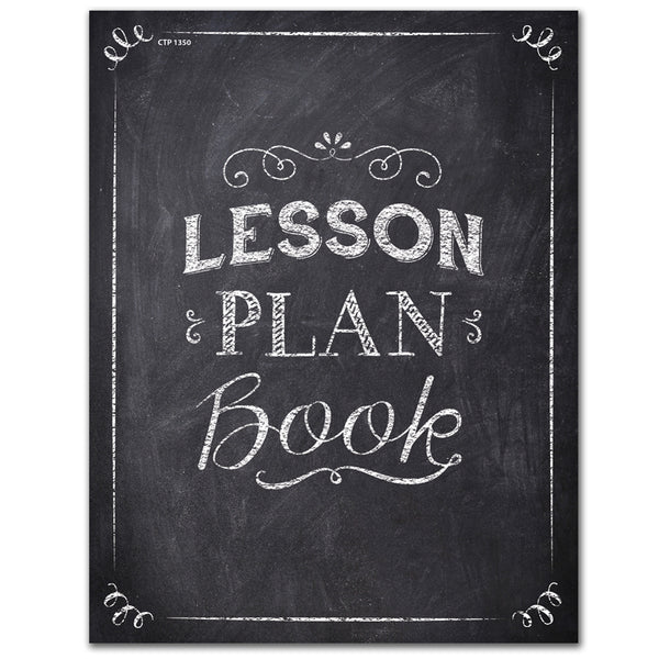 Teacher Resources.Plan & Record Books