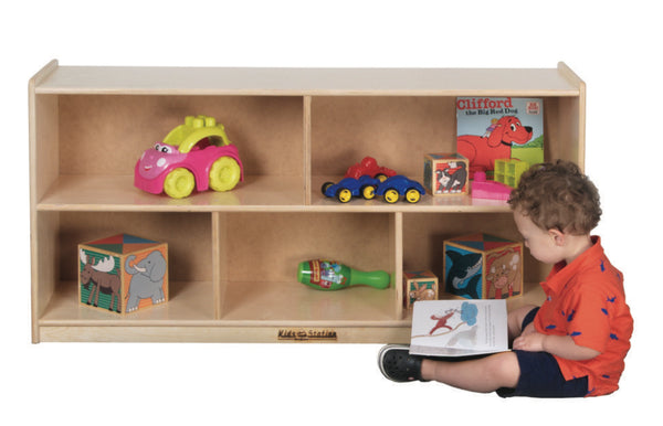 Storage, Kids Station