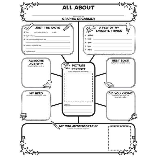 Teacher Resources.Graphic Organizers