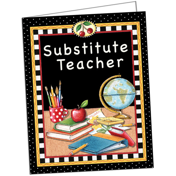 Teacher Resources.Substitute Teachers