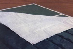 Protective Tennis Court Cover