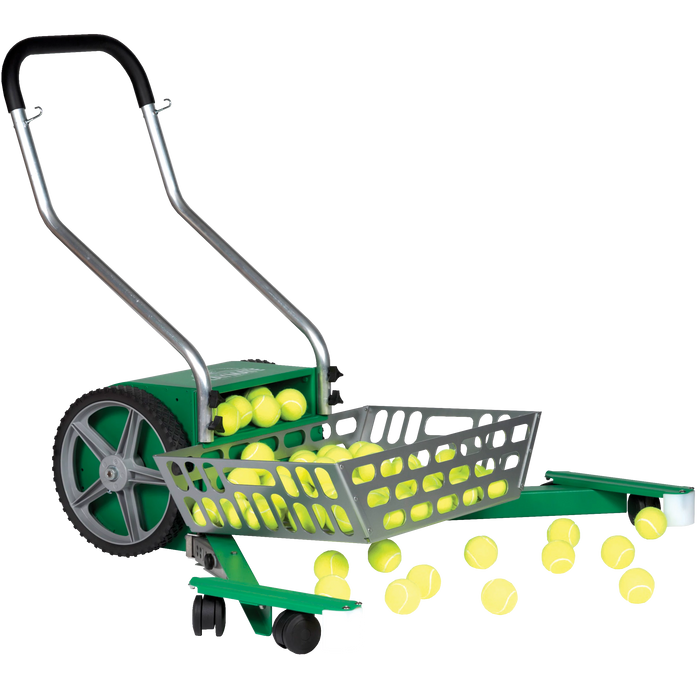 Playmate Ball Mower Active Position