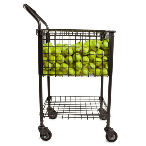 Gamma Brute Tennis Teaching Cart