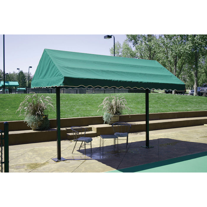 Cabana Canopy in Green