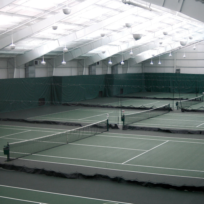 Indoor Tennis Court Divider Netting
