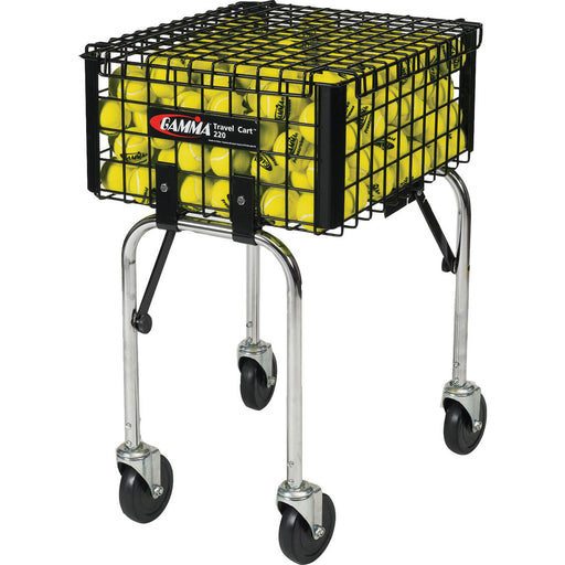 Gamma Travel Cart