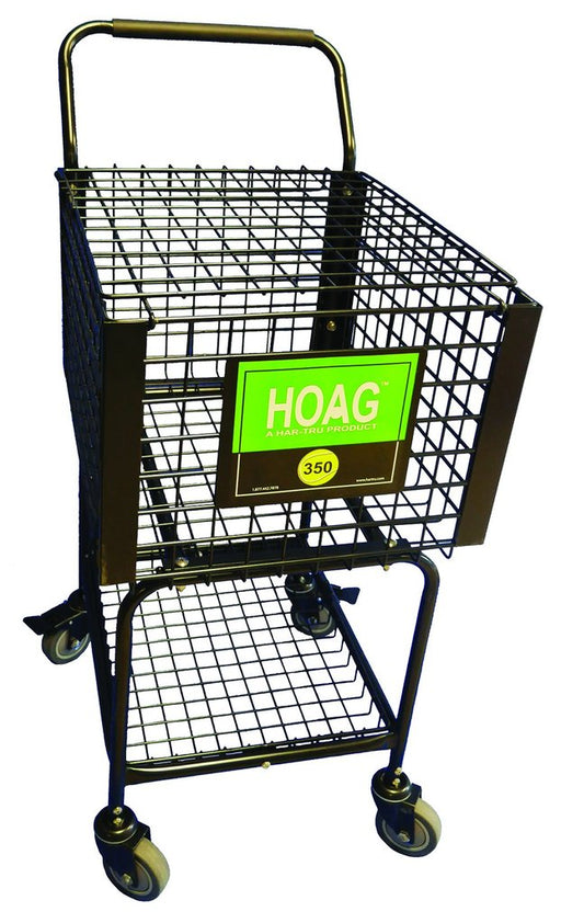 Hoag Tennis Teaching Cart & Replacement Parts