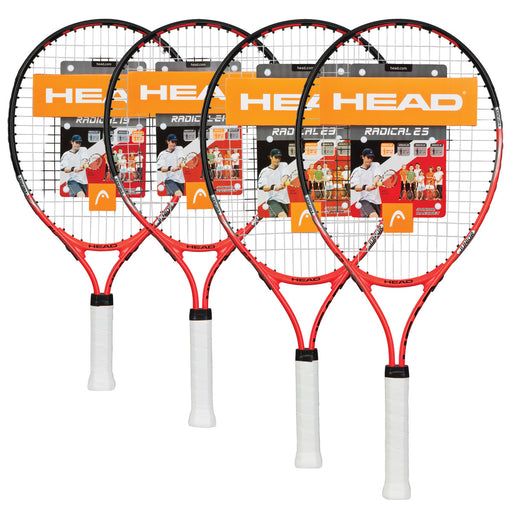 Head Quick Kids Tennis Racquets