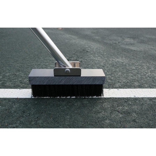 Line Scrub Swivel Line Sweeper