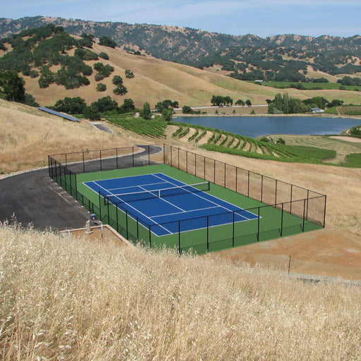 Novacrylic Hard Tennis Court Surface
