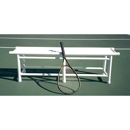 PVC Players Pro Bench