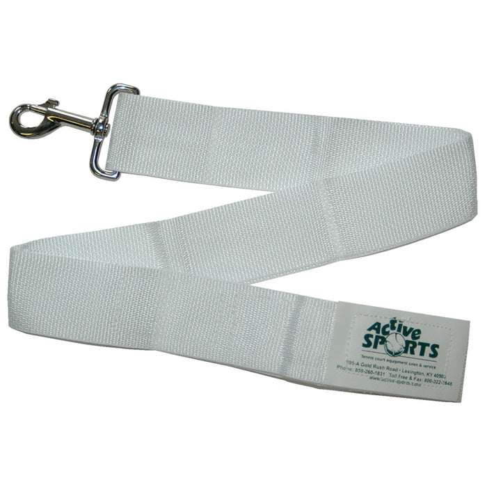Active Sports Velcro Tennis Net Center Strap