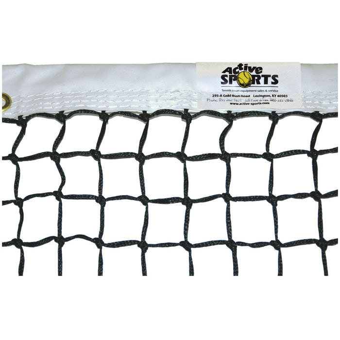 Active Sports Single Top Game Net