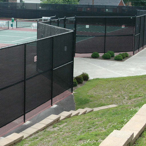 Tennis Court Windscreens