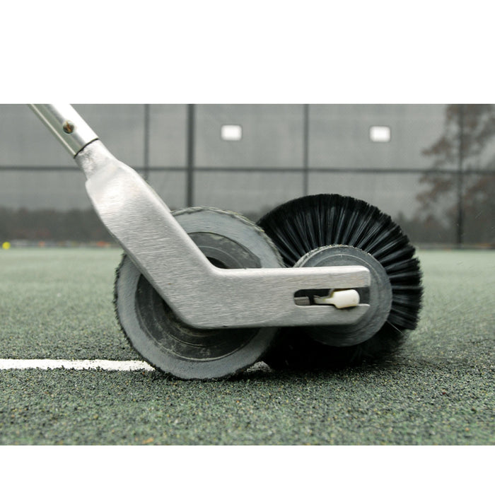 Line Master Tennis Court Line Broom