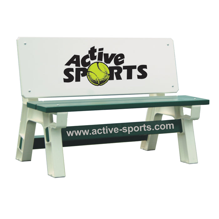 The Sport Bench Do-It-Yourself Kit