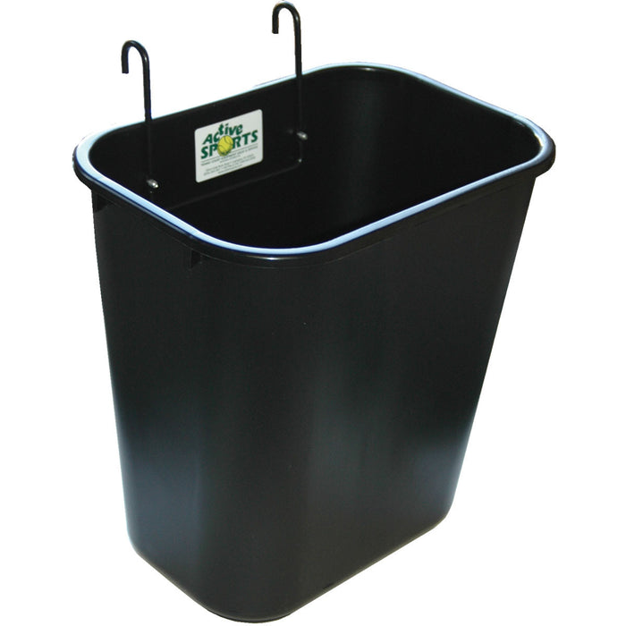 Tidi-Court Replacement Valet Basket in Black