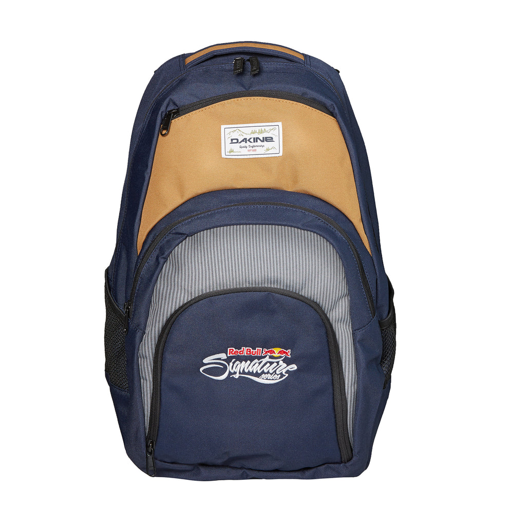 Red Bull Signature Series Campus Dakine Backpack