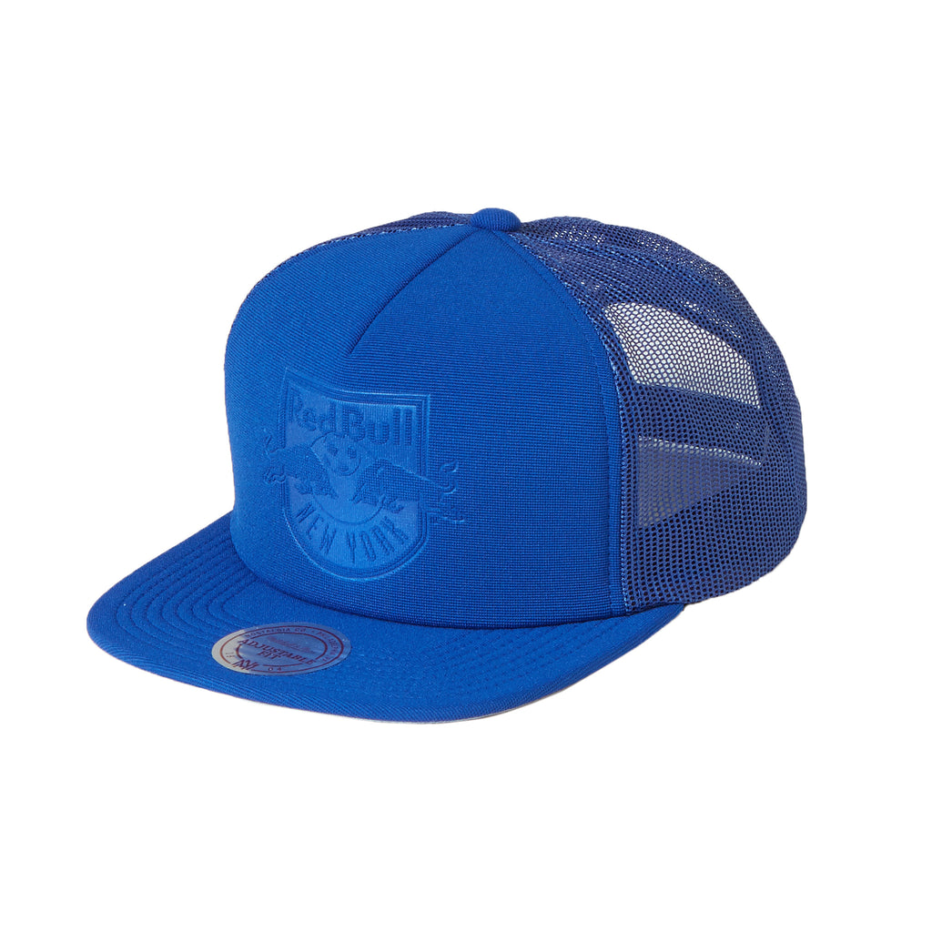 New York Red Bulls Tonal D-M Snapback