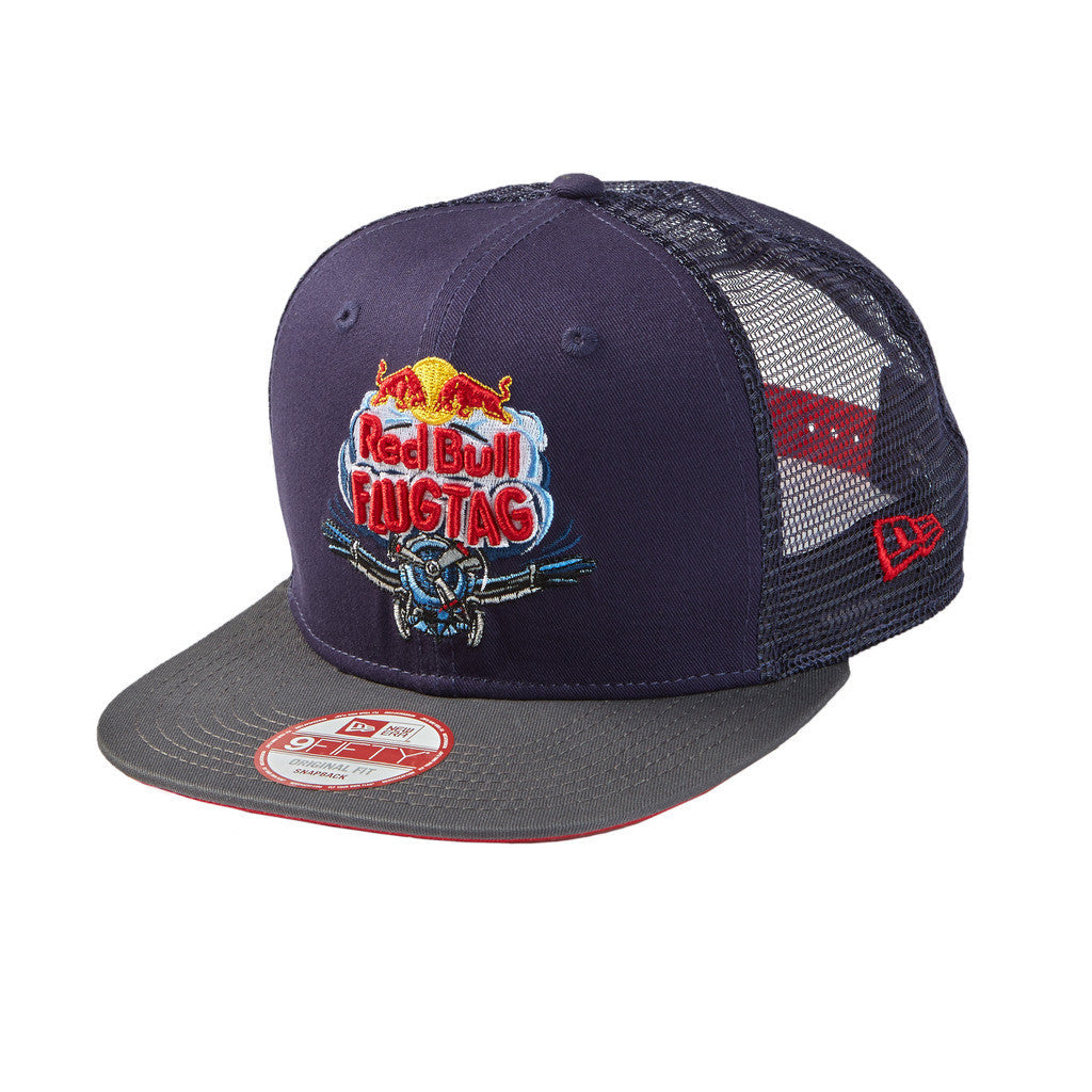 Red Bull Flugtag New Era Hat