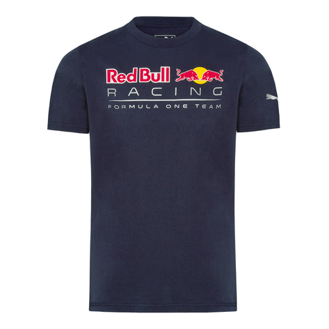 Aston Martin Red Bull Racing 2018 Insignia T-Shirt