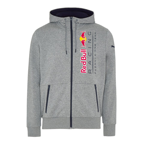 Aston Martin Red Bull Racing 2018 Flip Zip Hoodie
