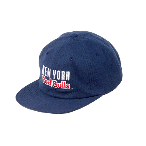 ce473ee83b5 New York Red Bulls Mitchell   Ness 20 s All American Strapback