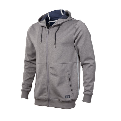Red Bull Signature Series Reflective Zip Hoodie