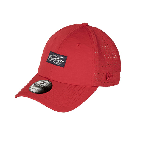 Red Bull Signature Series New Era 9TWENTY Center Hat