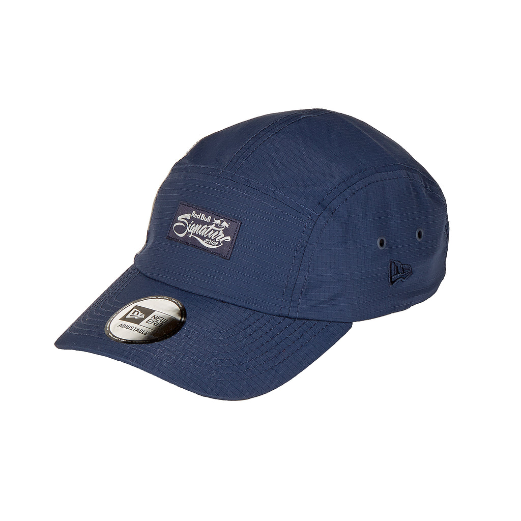 Red Bull Signature Series New Era Core Camper Hat