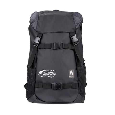 Red Bull Signature Series x NIXON Landlock Backpack