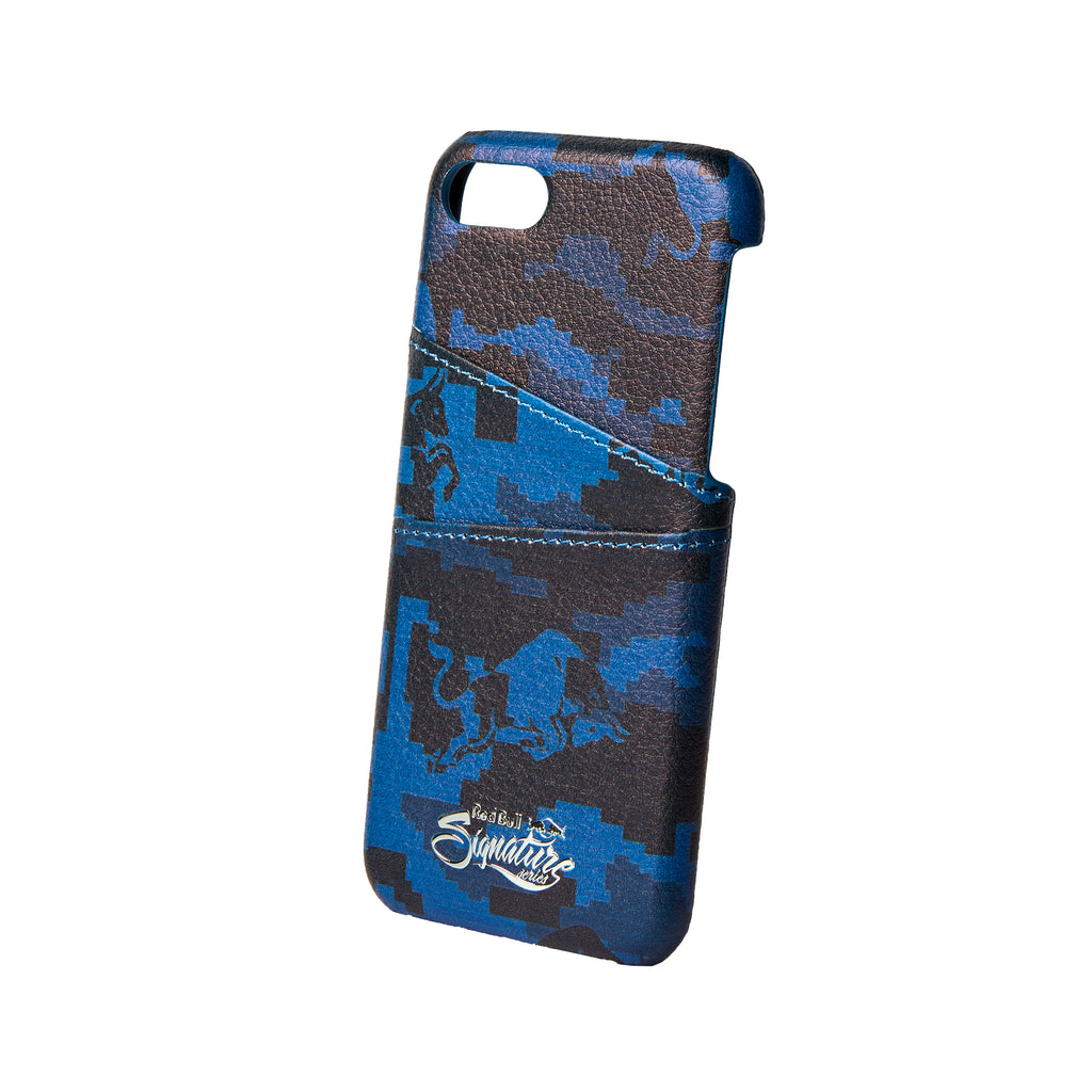 Red Bull Signature Series Camo iPhone 7/8 Case