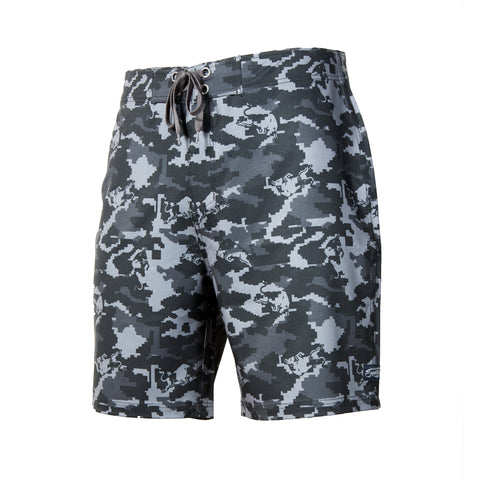 Red Bull Signature Series Core Board Short|Grey Camo