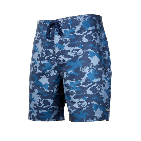 Red Bull Signature Series Core Board Short|Navy Camo