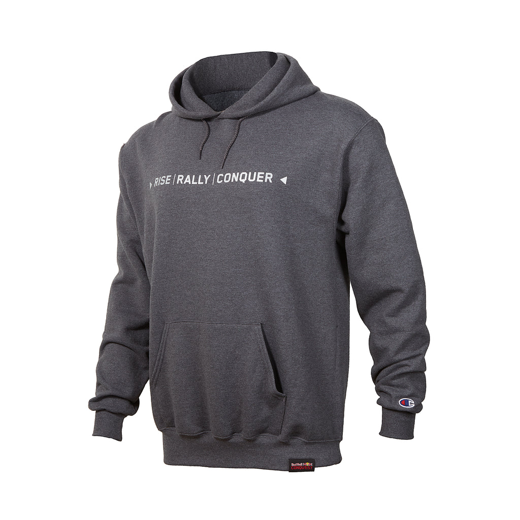 Red Bull Conquest Reflective Hoodie