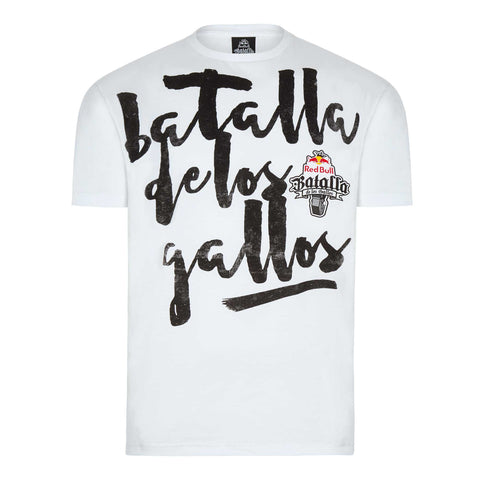 Batalla De Los Gallos Freestyle T-Shirt