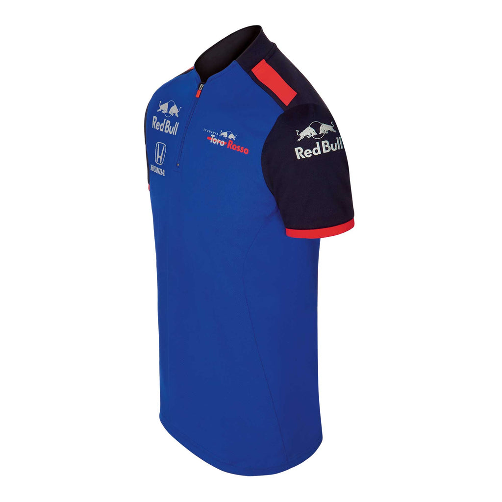 Scuderia Toro Rosso Official Teamline Polo Shirt