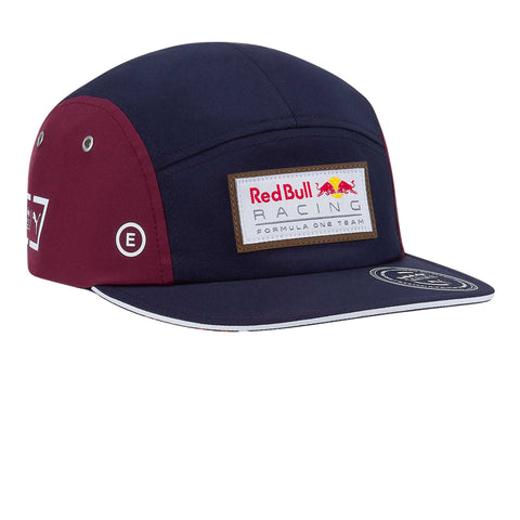 Aston Martin Red Bull Racing 2018 Speedcat Cap 69b0f7fe9ab