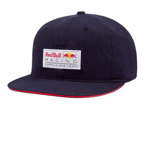 Aston Martin Red Bull Racing 2018 Strata Flat Hat f73741ec9