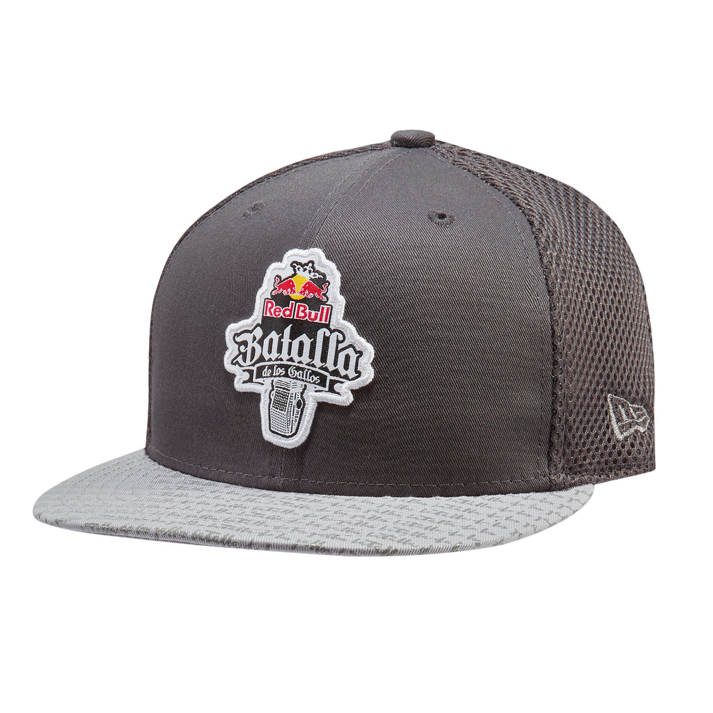 Batalla De Los Gallos New Era 9FIFTY Mesh Hat