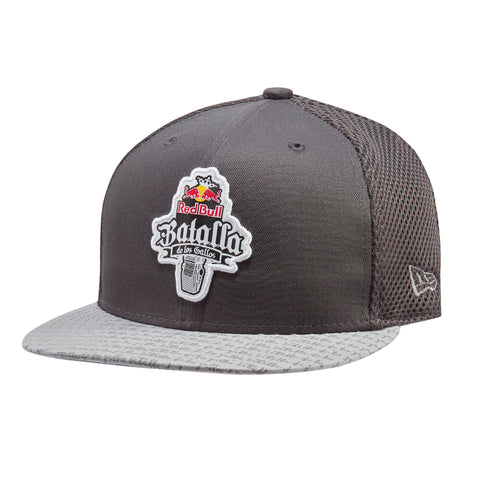3ddaae5a903b0 Batalla De Los Gallos New Era 9FIFTY Mesh Hat