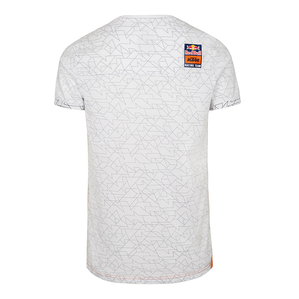 Red Bull KTM Racing Team Inside-Out-Print T-Shirt
