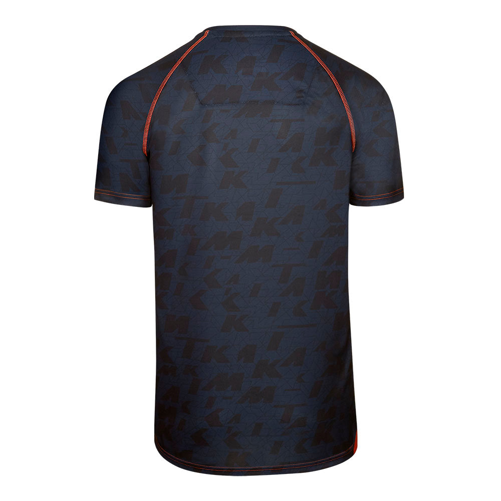 Red Bull KTM Racing Team Mosaic Functional T-Shirt