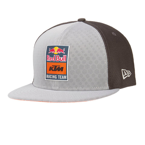 d78fb6f879a Red Bull KTM Racing Team New Era 9Fifty Reflective Flat Hat