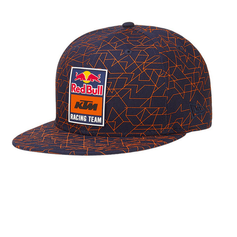5c960e3a2bd Red Bull KTM Racing Team New Era 9Fifty Mosaic Hat