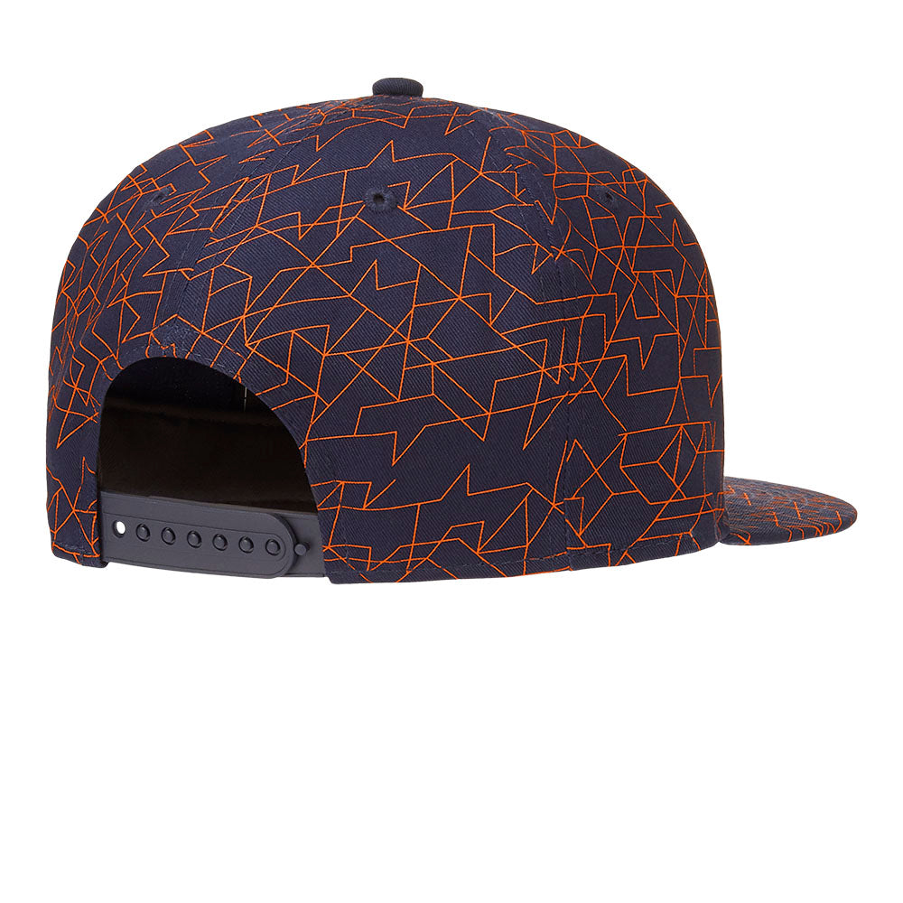 Red Bull KTM Racing Team New Era 9Fifty Mosaic Hat