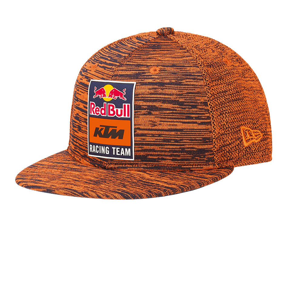 Red Bull KTM Racing Team New Era 9Fifty Engineered Flat Hat